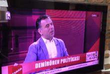 CHP'li Yarkadaş'tan olay Aydın Doğan iddiası! 'Böyle bir para yok'