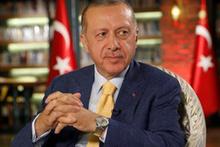 Cumhurbaşkanı Erdoğan'a özel 'babalar günü' videosu