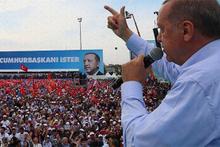 AK Parti'nin İstanbul mitingine kaç kişi katıldı?