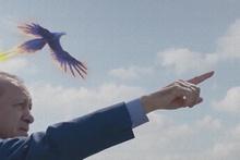Erdoğan ve AK Parti'nin tüyleri diken diken eden reklam filmi
