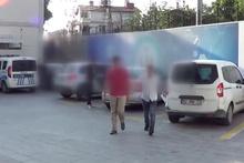 Konya merkezli 31 ilde FETÖ'nün TSK yapılanmasına operasyon