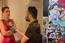 Demet Akalın sosyal medyayı sallayan tablo hakkında konuştu