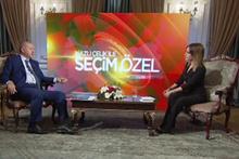 Cumhurbaşkanı Erdoğan'a F.Bahçe seçimleri soruldu