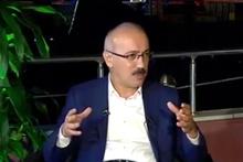 Elvan'dan Fatih Portakal'a kurmaca haber tepkisi