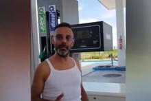 Ünlü oyuncudan ilginç video! 'İspanya'da 22 kez, Türkiye'de sadece 8 kez…'