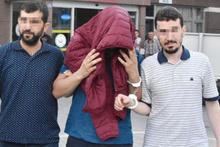 Adil Öksüz'ün kritik akrabası yakalandı bakın kimmiş