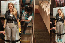 Kırklareli Devlet Hastanesi'nde tedavi görüyordu! Oyunu sedye üzerinde kullandı