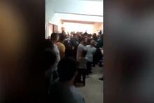 İYİ Partili Ümit Özdağ'a saldırı! 6 kişi gözaltında