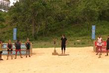 Survivor'da ilk yarı finalist belli oldu! 'Benim Survivor'ım biter'