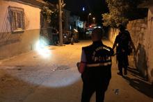 İki aile arasında silahlı kavga 2 ölü 2 yaralı