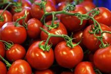 Patatesten sonra domates krizi!