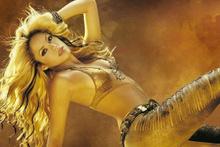 Shakira'nın kulis isteklerine bakın! Şart koştuğu yiyecek bomba