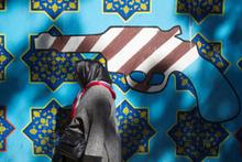 İran sarsılıyor! Sokak karışık Sovyetler gibi parçalanabilir