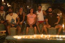 Survivor 3 Haziran 2018 haftanın ilk eleme adayı belli oldu
