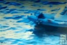 Antalya'da sürat teknesi battı! Çok sayıda ölü var