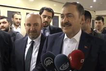 Veysel Eroğlu'ndan çok konuşulacak iddia! CHP'liler Muharrem İnce'ye...