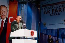 Cumhurbaşkanı Erdoğan: 'Sıra Kandil'e de gelecek'