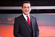 Sunucu Zafer Kiraz TRT'den istifa etti