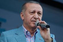 Erdoğan: 'Temmuz zammından onlar da faydalanacak'