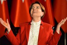 Akşener'den olay sözler! 'Bu Tayyip Bey'in tuzağı'