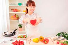 Bir ayda 10 kilo verdiren Japon diyeti!