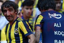Fenerbahçeli Rambo Okan, adını Ali Koç olarak değiştirmek için mahkemeye başvurdu