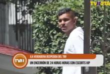 8 Meksikalı milli futbolcu, 30 hayat kadınıyla yakalandı