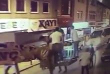 İYİ Partililer AK Partililere saldırdı! Milletvekili adayı da...