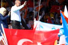 Cumhurbaşkanı Erdoğan'dan Ankara'da 3 müjde!
