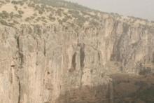 PKK o bölgeye sıkışıp kaldı! Mehmetçik üstüne gidiyor