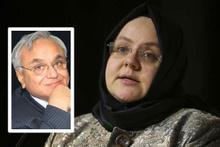 Zehra Zümrüt Selçuk aslen nereli yeni Çalışma Sosyal Hizmetler ve Aile Bakanı kim?
