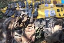 Diyarbakır'ın Kulp ilçesinde PKK'ya darbe!