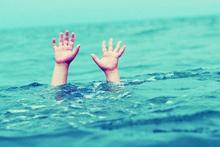 Dikili'de 4 arkadaşın deniz keyfi acı bitti