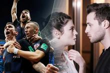 11 Temmuz 2018 reyting sonuçları İngiltere Hırvatistan maçı mı Darısı Başımıza mı