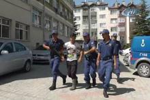 Beyşehir'de cinayet! 'namusumu temizledim' dedi