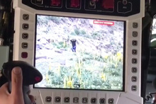 Terör örgütü PKK'ya yönelik operasyonda bir terörist yakalandı