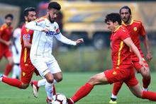 Alanyaspor Yeni Malatyaspor'u yendi