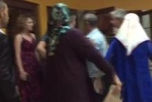 Düğünde takı kavgası hastanede bitti!