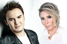 Mustafa Ceceli ile İntizar'ın bu videosu sosyal medyada olay oldu