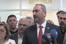 Bakan Gül'den flaş FETÖ açıklaması! Önemli bir delil elde edildi