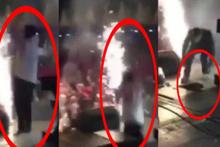 Sahnede yerin dibine girdiği iddia edilen Murat Dalkılıç'tan açıklama!