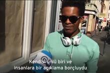 Mesut Özil'in kararına sokağın tepkisi