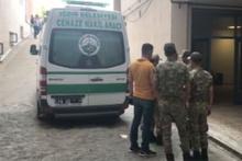 Iğdır'da İl Özel İdaresi ekiplerine terör saldırısı 1 işçi şehit oldu