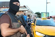 İstanbul'da dev operasyon! 5 bin polis katıldı