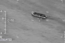 Yunanistan'a kaçak taşıyan bot battı! 3'ü bebek 5 kişi öldü 2 kişi kayıp