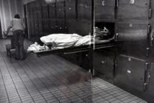 Hastanede akılalmaz olay! Ölen adamın gözlerini çaldılar