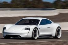 Porsche Türkçe isimli otomobili TAYCAN'ın  özellikleri neler?