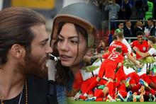 3 Temmuz 2018 reyting sonuçları İngiltere Kolombiya maçı mı Erkenci Kuş mu