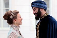 Kalbimin Sultanı 5. bölüm fragmanı