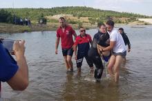 Denizli'de feci olay: Feryatlar yürekleri dağladı!
